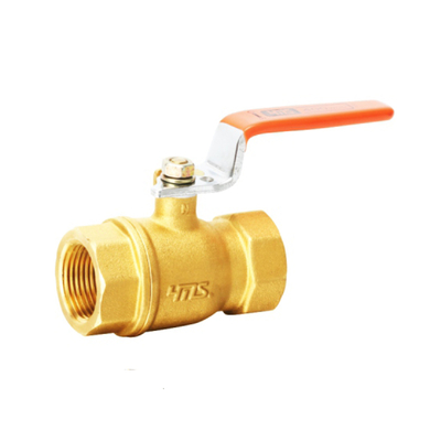 1322 Brass Ball Valve